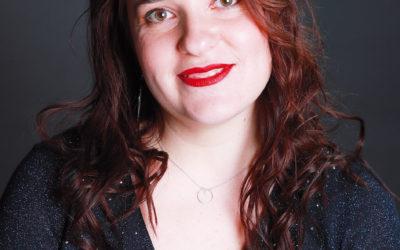 Stéphanie Pradier sort son premier roman aux éditions Harper Collins France