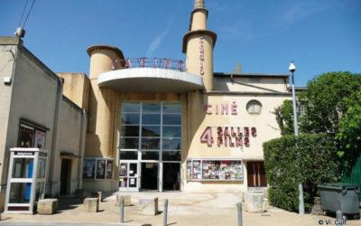 Le Cinéma de Bagnols réouvrira le 15 juillet! Qu'on se le dise!
