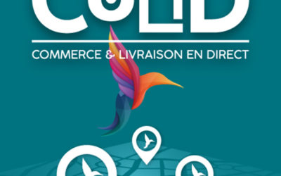 CoLiD, un nouveau site marchand dédié aux produits du Gard Rhodanien