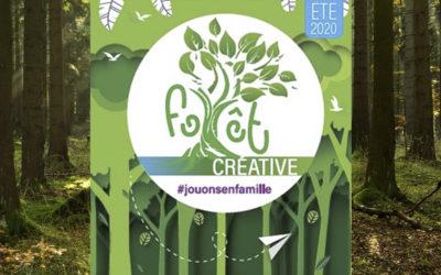 Le festival Forêt Créative de Valbonne: un festival grandeur nature pour toute la famille !