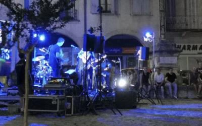 Un été en musique avec les Cez'tivales de Bagnols-sur-Cèze