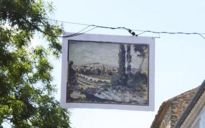 Bagnols-sur Cèze: » Le Musée prend l'air » jusqu'au 30 septembre