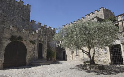 L'Office de Tourisme de Provence Occitane vous invite à découvrir les richesses de son patrimoine