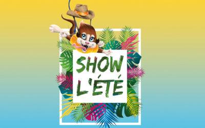 Pont-Saint-Esprit: «Show l'été»  des spectacles gratuits tout l'été!