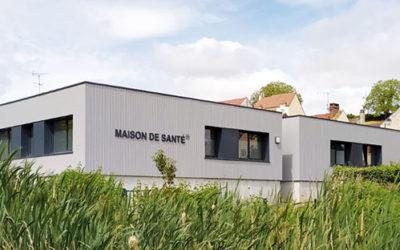 Création d'une Maison de Santé à Laudun-L'Ardoise