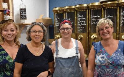 Pont-Saint-Esprit: une nouvelle association de commerçants et artisans