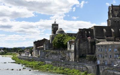 Pont-Saint-Esprit: Université  Populaire du Gard Rhodanien