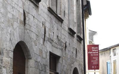Pont-Saint-Esprit : le Musée d'Art Sacré ouvre ses portes aux familles