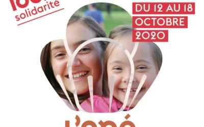 Opération Brioche du 12 au 18 octobre 2020 : une édition inédite !