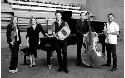 Concert de Tango en Hommage à ASTOR PIAZZOLLA