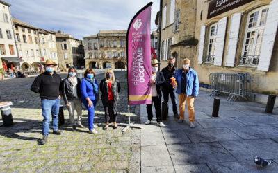 Nouvelle gouvernance pour l'association Office de tourisme Provence Occitane