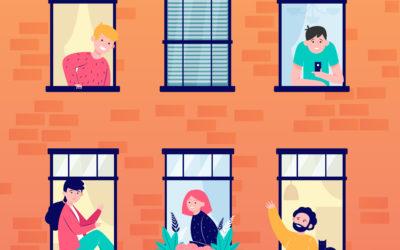 Copropriété : comment éviter les problèmes de voisinage