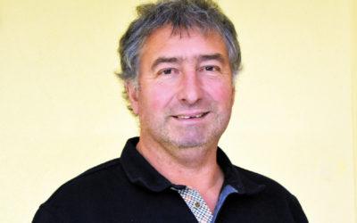 ASA Rhône Cèze : Vincent Savary nouveau président