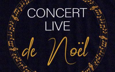 Pont-Saint-Esprit: les » Live » de Noël, des concerts virtuels sur YouTube et Facebook