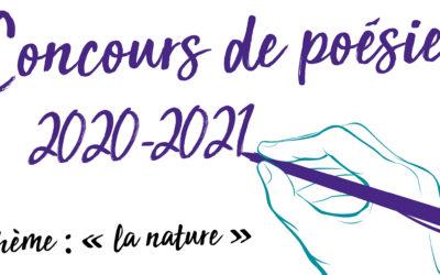 Concours de poésie à Bagnols : c'est parti pour la 4ème édition !