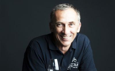 Philippe Pellaton, élu Président d'Inter-Rhône