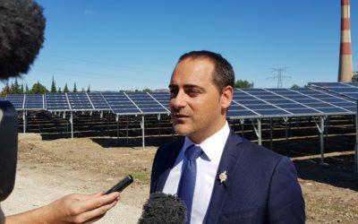 Le député Anthony Cellier prend la présidence du Conseil Supérieur de l'Energie