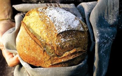 La boulangerie Caractères de Pain de Bagnols obtient le label BOULANGER DE FRANCE !