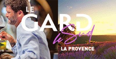 «LE GARD LE SUD» : une nouvelle signature pour une notoriété décuplée et partagée