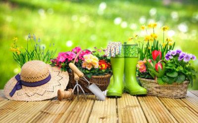 Journée des Jardiniers amateurs le 27 mars à Bagnols-sur-Cèze