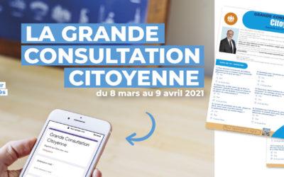 La Ville de Bagnols-sur-Cèze lance une grande consultation citoyenne