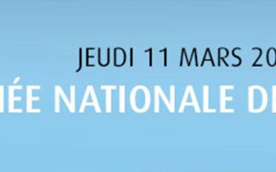 AUDITION CONFIANCE, PARTENAIRE DE LA JOURNEE NATIONALE DE L'AUDITION