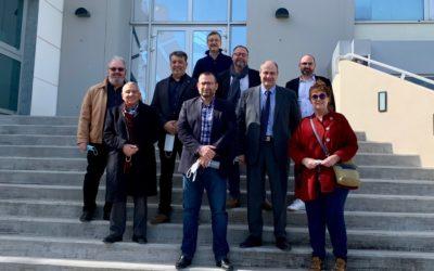 Quand les acteurs économiques du Gard rhodanien se mobilisent pour le projet d'EPR2 à Tricastin
