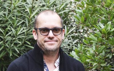 Cyril Pommier : l'agro-écologie de demain c'est aujourd'hui !