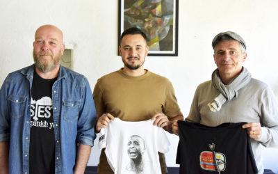 Saint-Julien-de-Peyrolas : matchdelegende.fr des T-shirts personnalisés
