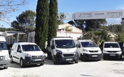 ATOS : une entreprise de proximité à découvrir !