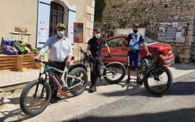 Agglo : objectif premier territoire vélo de France !