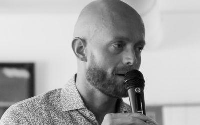 Julien Feja, nouveau président de l'association LEADER OCCITANIE