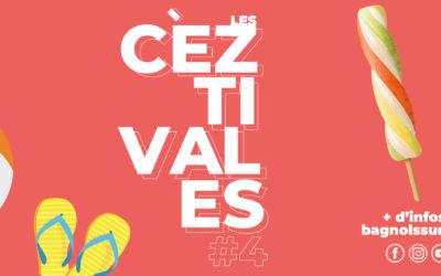 Les Cèz'tivales 2021: c'est tout l'été à Bagnols-sur-Cèze