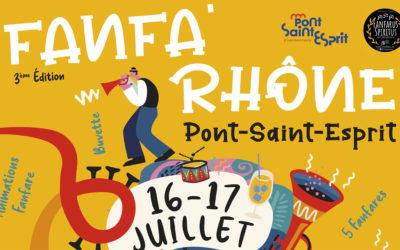 Pont-Saint-Esprit: Show l'été, l'été sera show!
