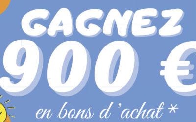 Pont-Saint-Esprit : l'association des commerçants ECAU organise une Tombola pour la Fête des Pères du 8 au 20 juin