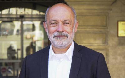 Jean-Yves Chapelet, nommé chevalier de l'ordre national du mérite
