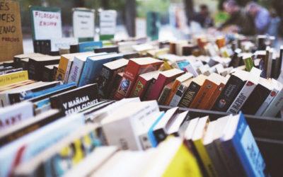 Une Bourse aux livres au profit de la cause animale le 28 août