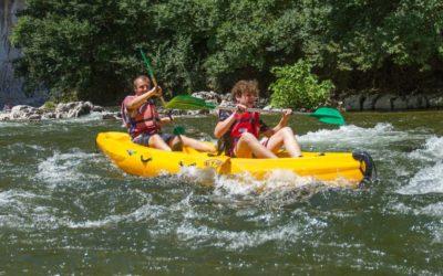 Le plus beau des loisirs pour toute la famille !
