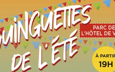 Pont-Saint-Esprit: les soirées Guinguettes Concerts-Food-Trucks