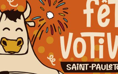 Fête votive de Saint-Paulet-de-Caisson