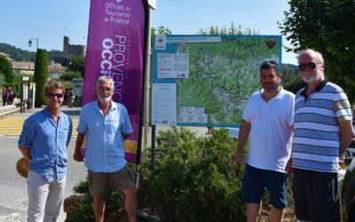 En selle ! Direction : Provence Occitane !
