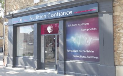 Un centre de correction auditive à votre écoute !