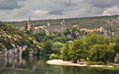 Journées du Patrimoine les 18 et 19 septembre à Bagnols sur Cèze, Laudun l'Ardoise et Aiguèze : une évasion patrimoniale très festive !