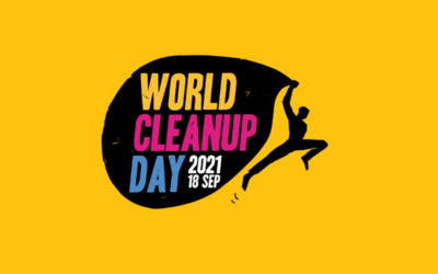 Le week-end des 17 et 18 septembre, c'est le World CleanUp Day dans l'agglomération du Gard Rhodanien !
