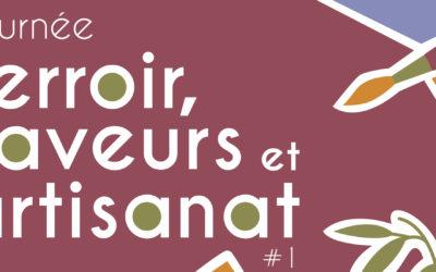 Le 25 septembre à Bagnols c'est la Journée «Terroir, Saveurs et Artisanat»