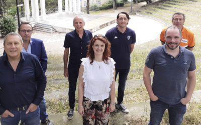 ABC: L'Association Bagnolaise des Commerçants Grandes et moyennes surfaces bagnolaises