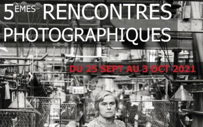 5e Rencontres Photographiques à Pont-Saint-Esprit