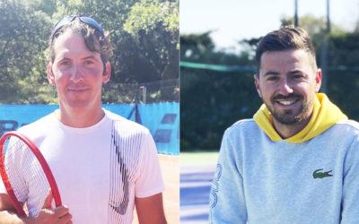 La rentrée au Tennis club des Roquettes à Bagnols-sur-Cèze