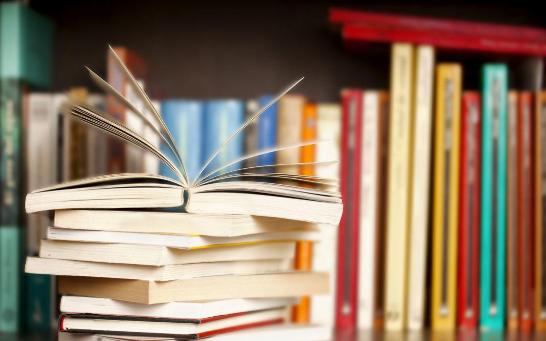 La Fête du Livre à Laudun-L'Ardoise le dimanche 24 octobre
