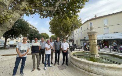 «Je n'ai jamais vu Bagnols-sur-Cèze changer autant»